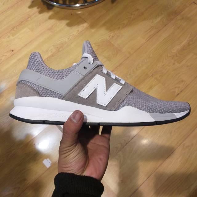 New Balance Classic 247 Grey Original