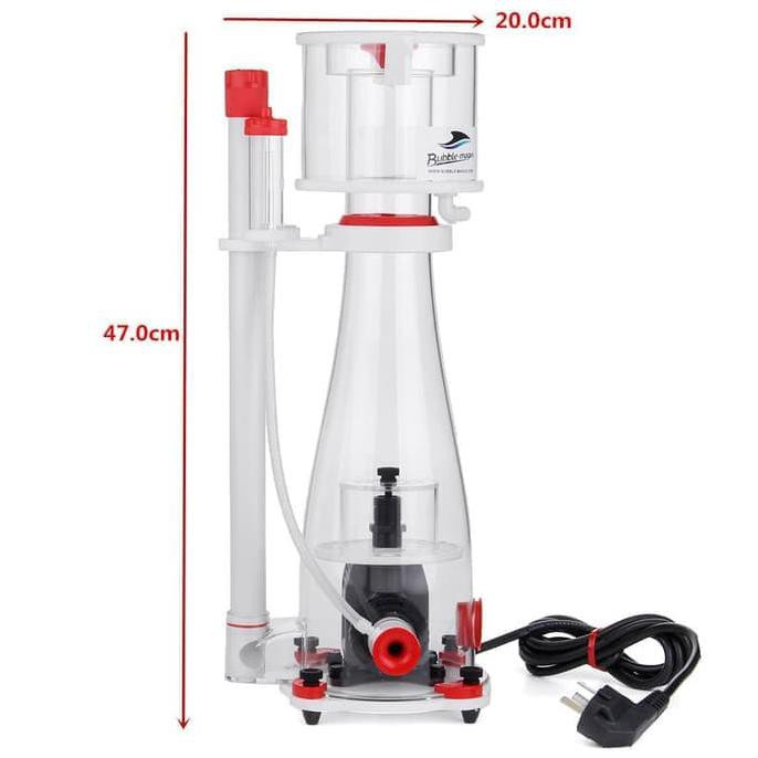 Sale Bubble Magus Curve 5 Protein Skimmer 500l Terbaik Shopee Indonesia