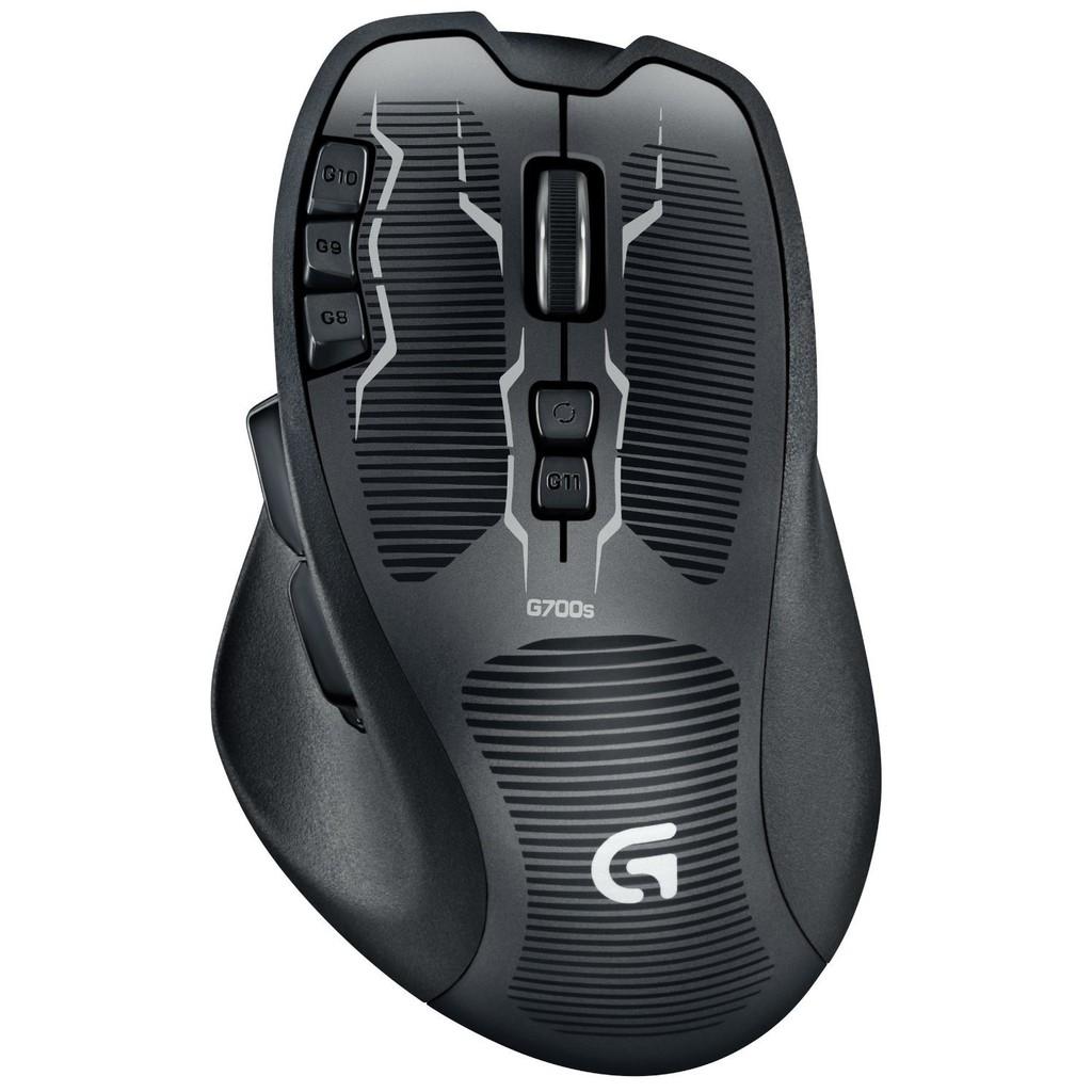 Logitech G700s Rechargeable Gaming Mouse Shopee Indonesia G300s Original Garansi Resmi