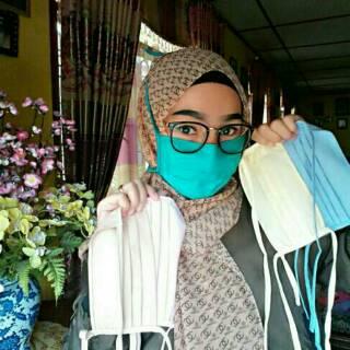 Penawaran Diskon Dan Promosi Dari Masker Kain Beranda Onlineshop Shopee Indonesia