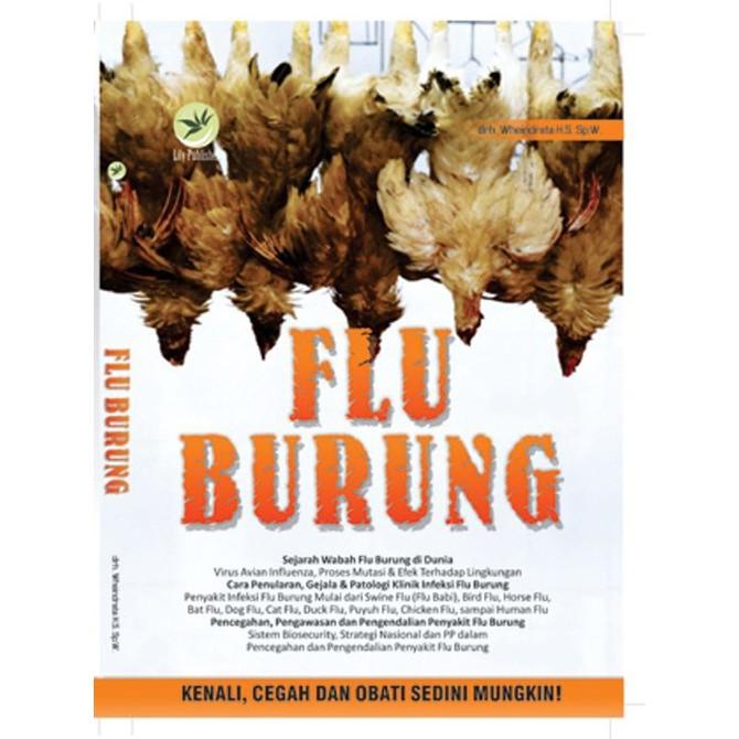 flu burung andi original terlaris