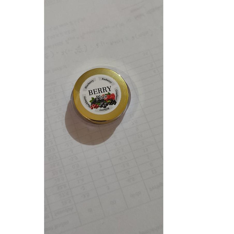 ₱ 4k Whitening Night Cream | BB Day Cream | Goji Berry | Berry Plus Travel Size 5gr Tanpa Box ぱ