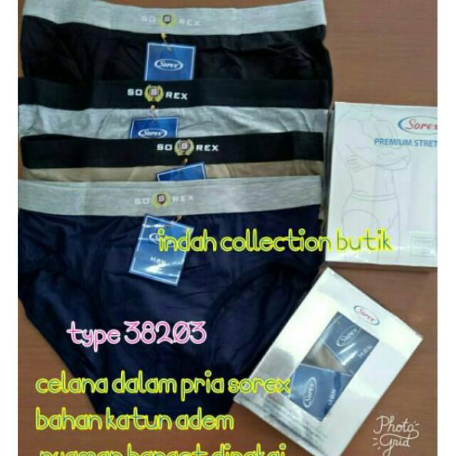 Celana Dalam Pria Sempak Adiler 859  ec17ac4377