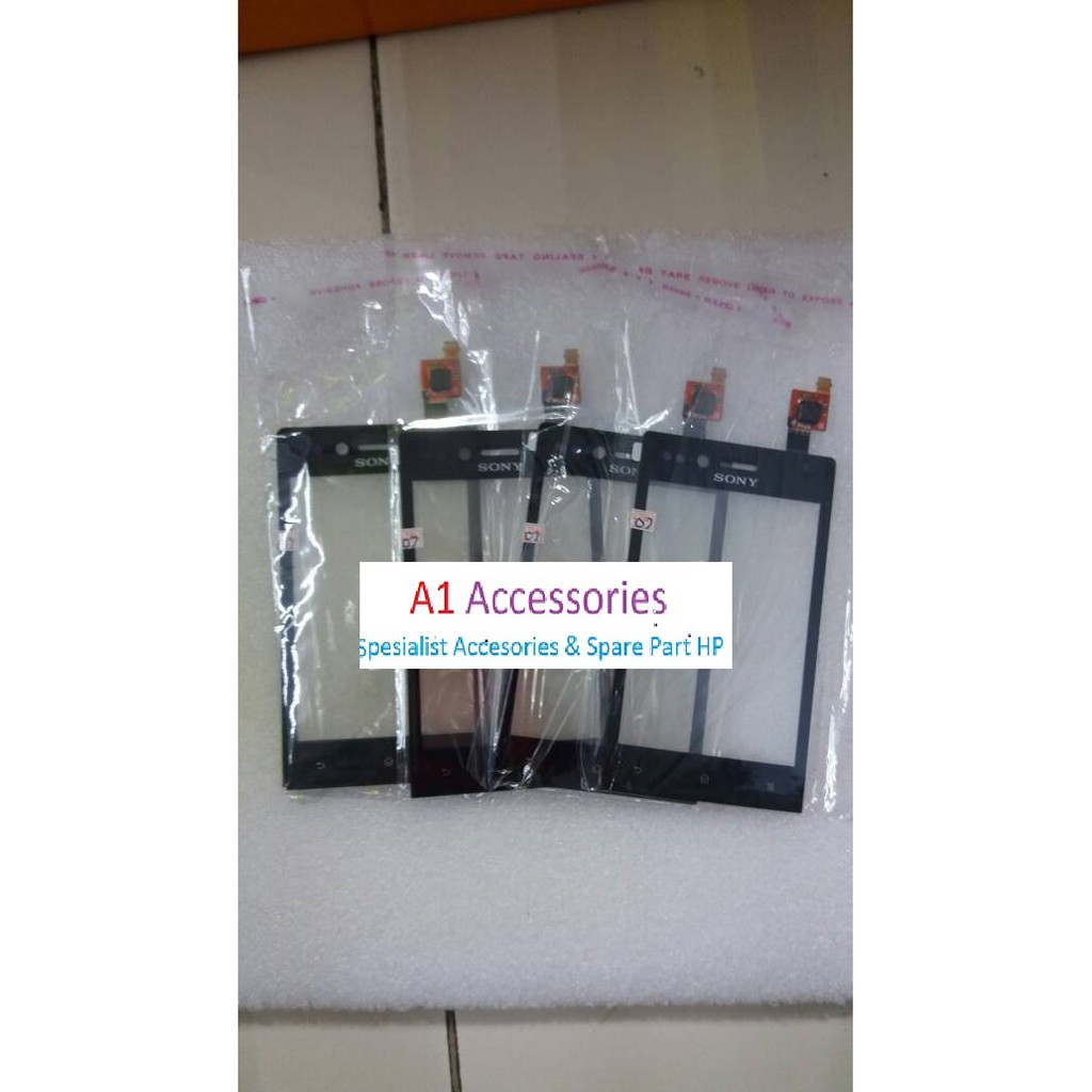 Lcd Touchscreen Coolpad Ss Y803 3 Shopee Indonesia Accessgo Gotune 3i Gold