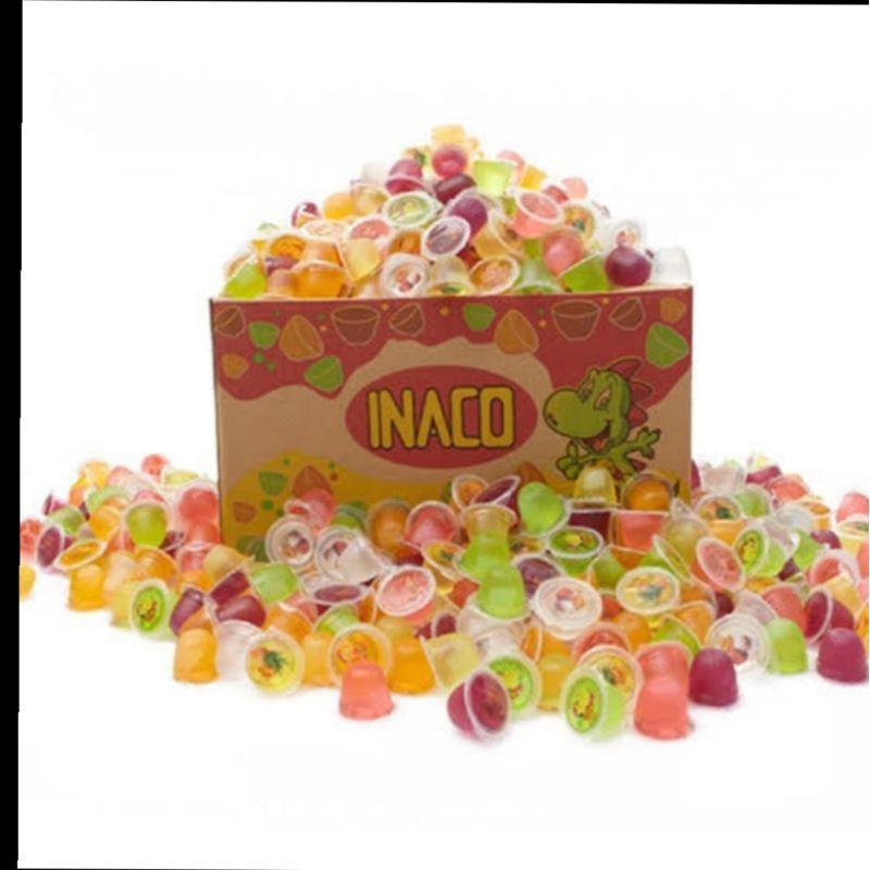 inaco jelly agar agar inaco kiloan