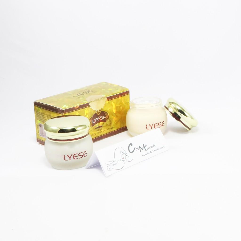 B Deoonard Silver Night Cream Malam Deo Gold Shopee Indonesia Krim