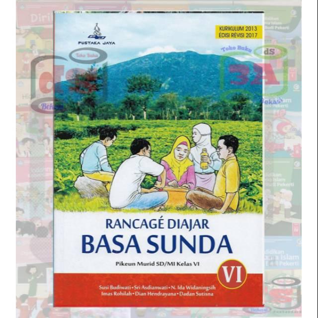 Kunci Jawaban Buku Bahasa Sunda Kelas 6 Halaman 13 Guru Paud