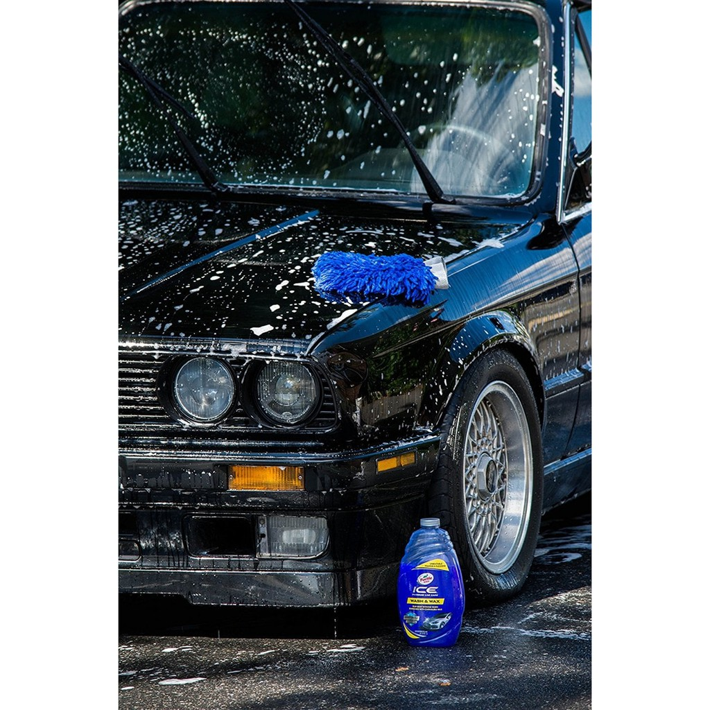 Jual Beli Produk Wash Wax Perawatan Kendaraan Otomotif Paket Hemat Car Care 3 Lengkap Dan Shopee Indonesia