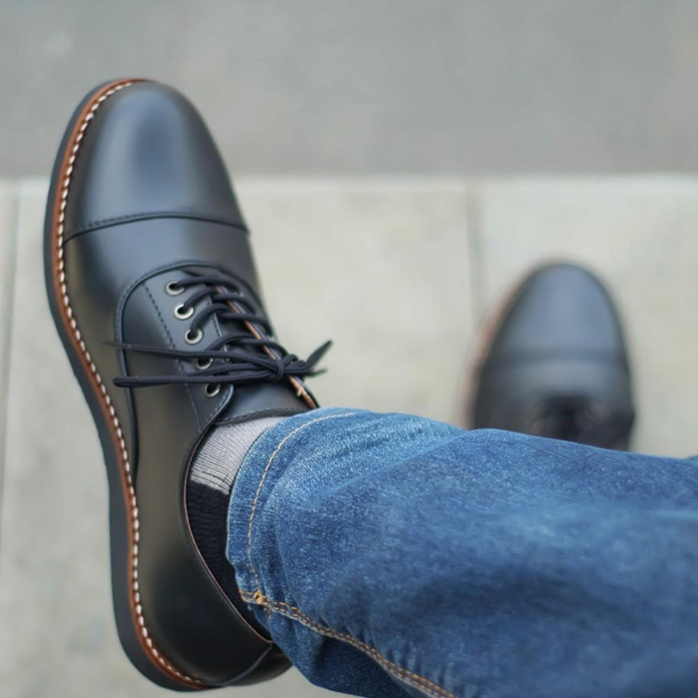 sepatu jungle - Temukan Harga dan Penawaran Sepatu Formal Online Terbaik - Sepatu  Pria Maret 2019  76e877ca45