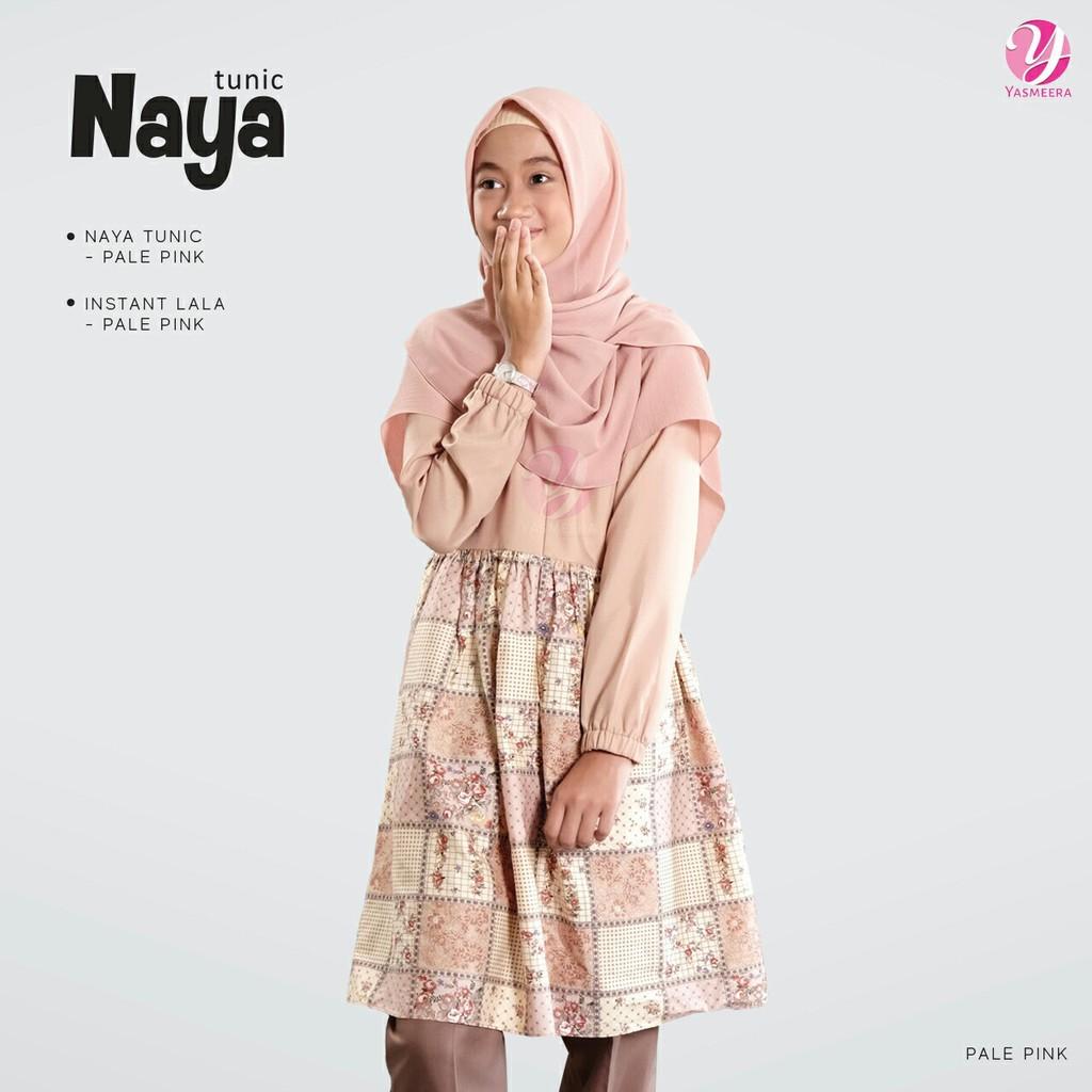 tunik remaja - Temukan Harga dan Penawaran Atasan Muslim Wanita Online  Terbaik - Fashion Muslim Maret 2019  6c960593eb