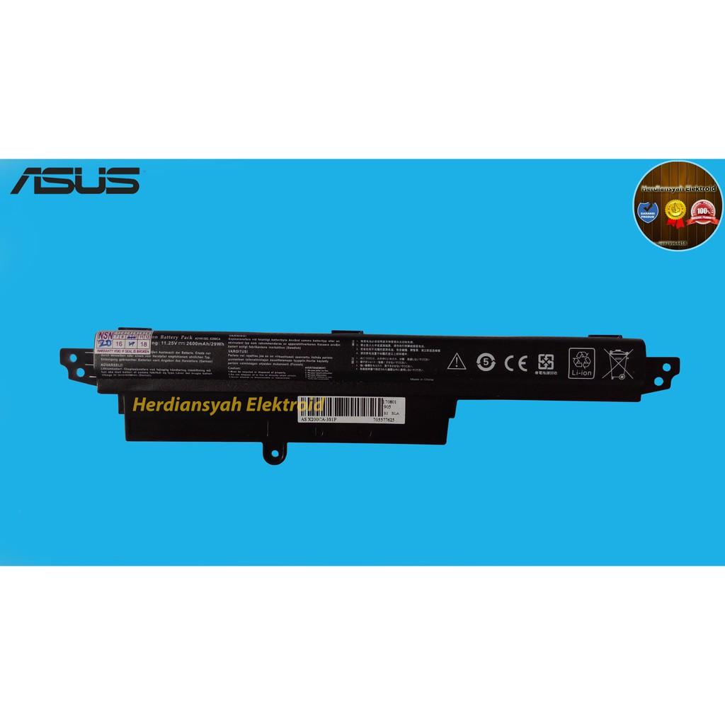 Mdb Baterai Laptop Asus Eee Pc X101 X101c X101ch X101h A31 Keyboard Notebook 1215 1215b 1215n 1215p 1215pe 1215t 1225b 1225c Hitam Eeepc Fullset Source Axioo Neon Mnc M740 Bat Zyrex Anote Byon M660 Squ 528