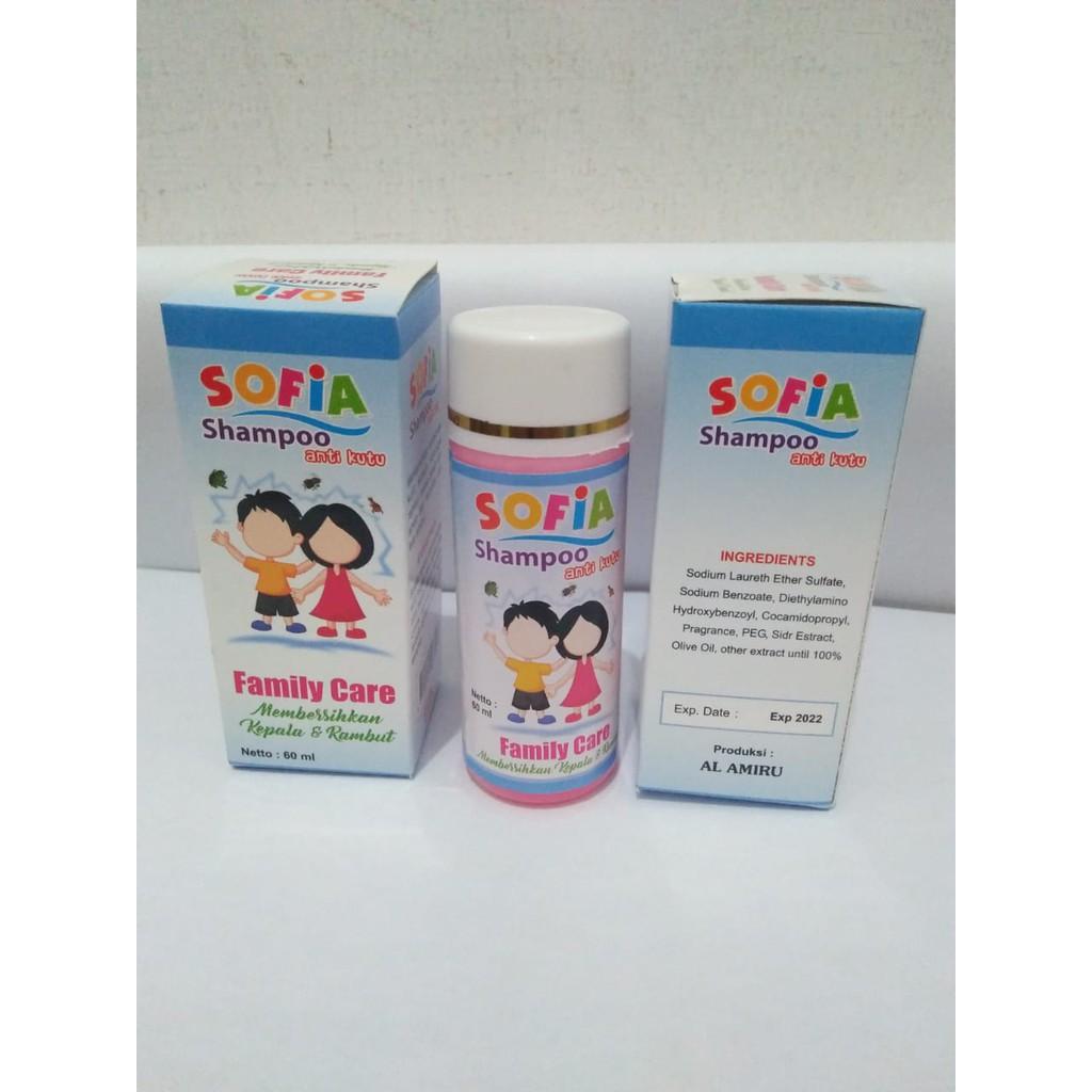 Shampo Anti Kutu Sampo Kutu Rambut Anti Lice Shopee Indonesia