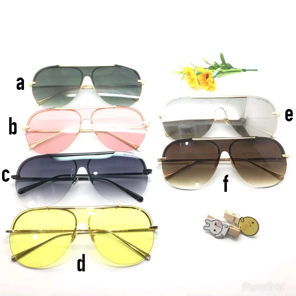 Aman Kacamata Fashion Sunglass Wanita Dunhill 18213 Murah  fc25608f04