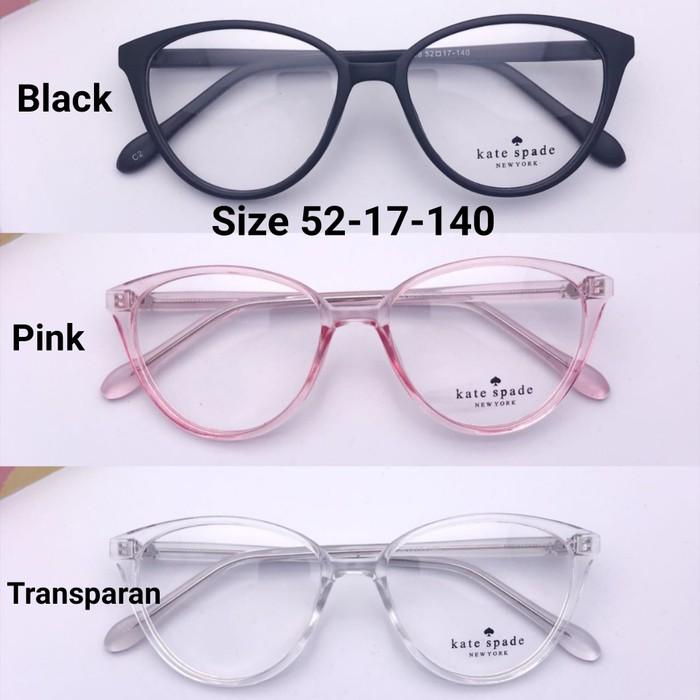 frame kacamata pink - Temukan Harga dan Penawaran Kacamata Online Terbaik -  Aksesoris Fashion November 2018  a4c0615d48