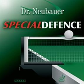 Karet Bat Tenis Meja Dr. Neubauer Special Defence chop Block