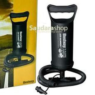 Terlaris Bestway 62002 Pompa Angin Tangan 30cm Pompa Udara Manual 12 Shopee Indonesia