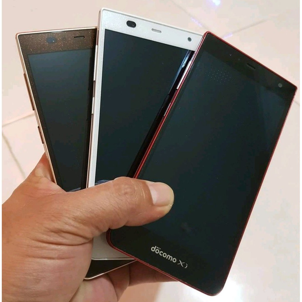 Fujitsu Arrows Disney F03f 4g Ram 2 Internal 32 Seken Second Samsung Galaxy J2 Prime Garansi Sein New Shopee Indonesia