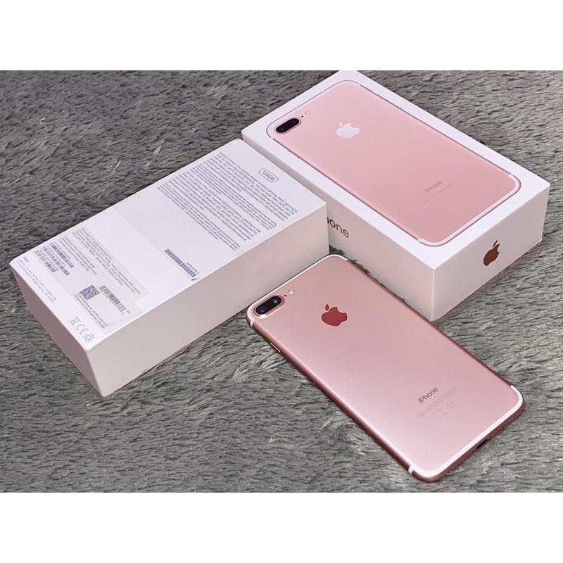iPhone 7 Plus 128GB Resmi iBOX PA/A Garansi Juli 2021 ...
