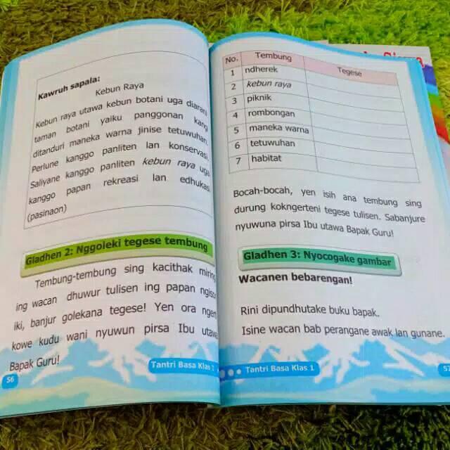 Kunci Jawaban Buku Tantri Basa Kelas 4 Ilmusosial Id