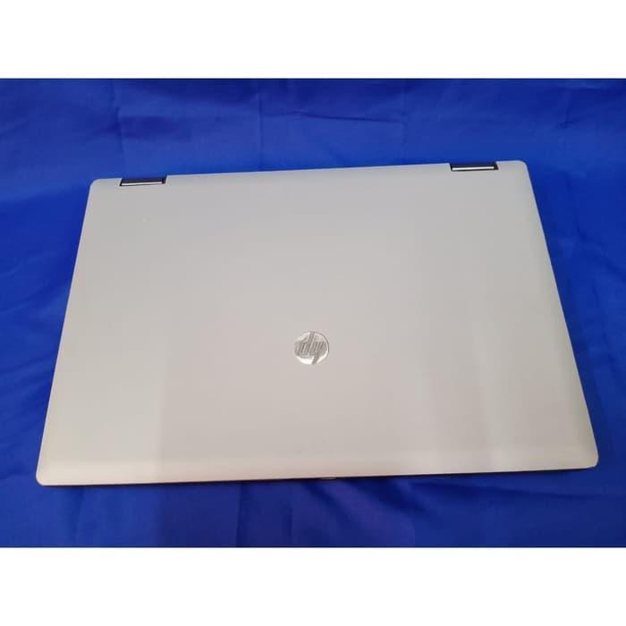 [Laptop Second] MURAH & MULUS.. HP probook 6450b.. core i5.. FREE TAS BARU ORIGINAL