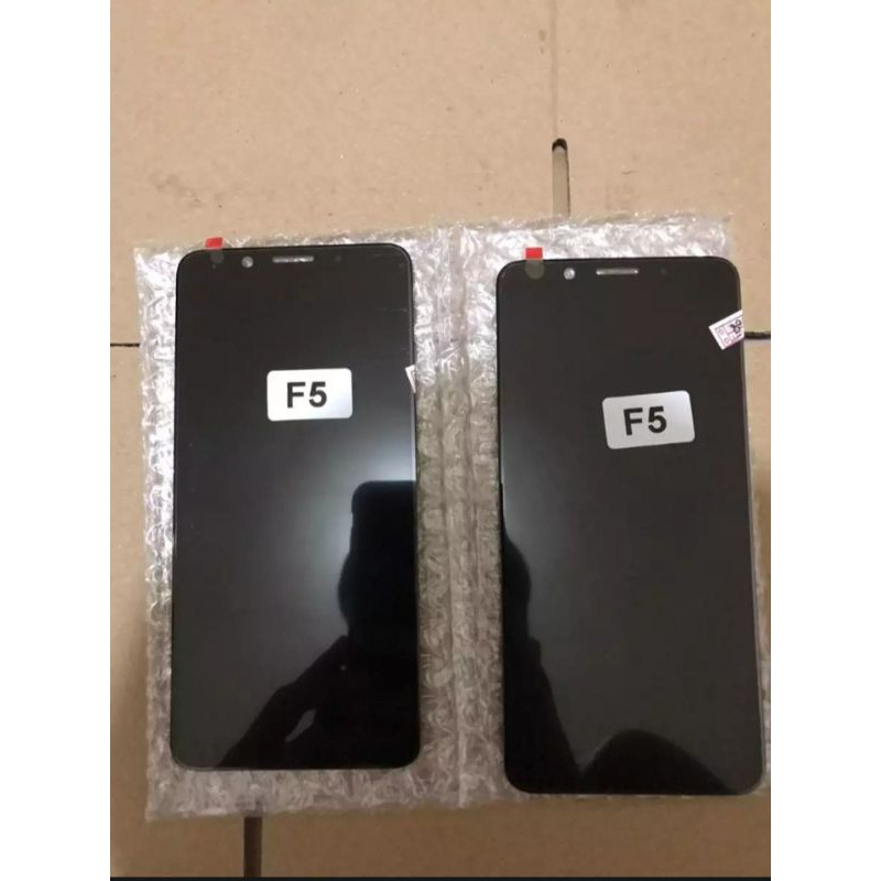 LCD FULLSET+TOUCHSCREEN OPPO F5/F5 YOUTH OLED