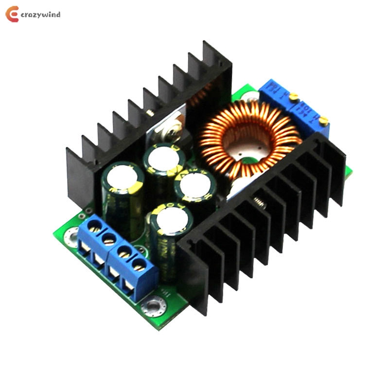 Dc-Dc Cc Cv Buck Converter Step-Down Power Supply Module 8-40V To 1.25-36V MK