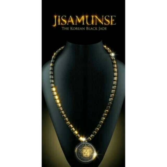 Kalung dan Gelang Kesehatan Alaswad By JM Medical Korea | Shopee Indonesia
