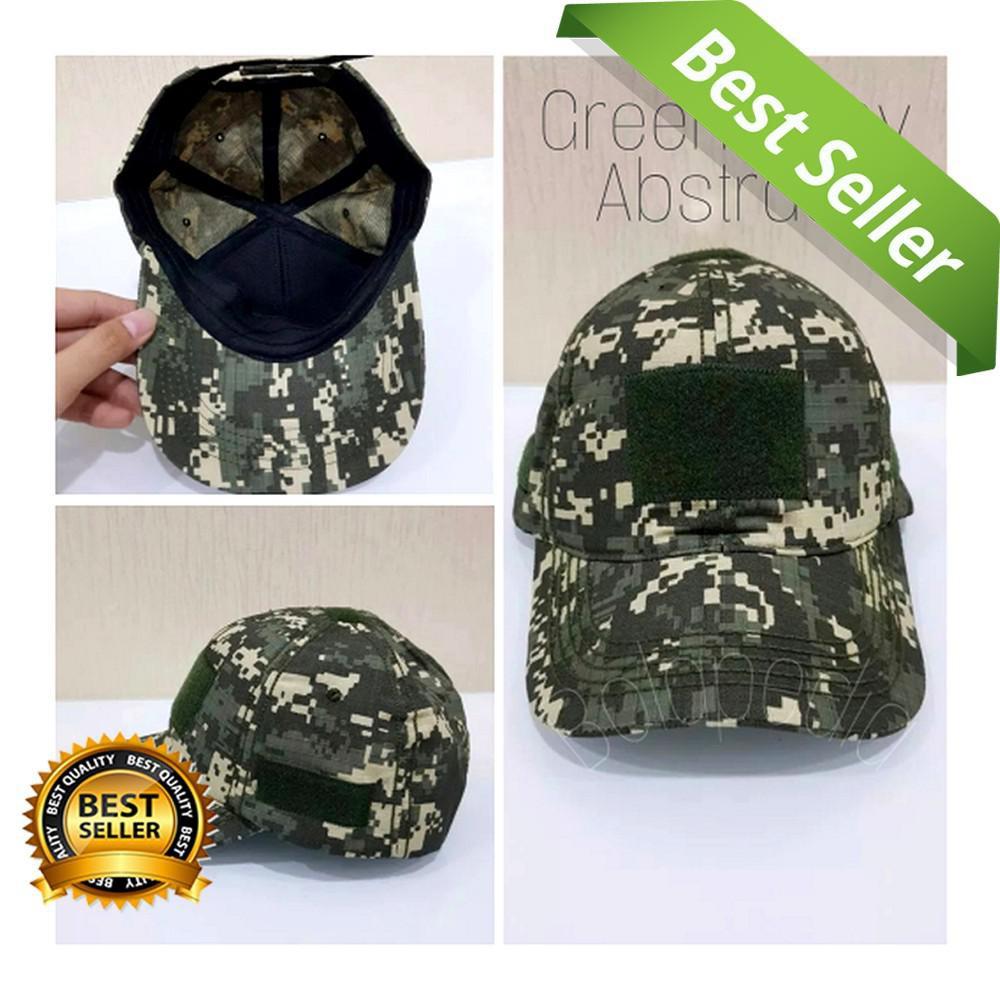 topi army - Temukan Harga dan Penawaran Topi Online Terbaik - Aksesoris  Fashion Februari 2019  731a684510