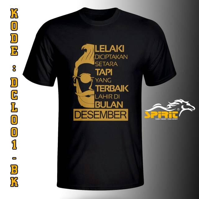 Desain Custom Baju Kaos Tambah Nama Sablon Cetak Desain Promosi Seragam Pribadi Komunitas Kantor Shopee Indonesia