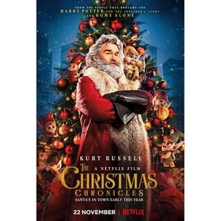 The Christmas Chronicles Dvd.Super Dvd The Christmas Chronicles 2018 Sale