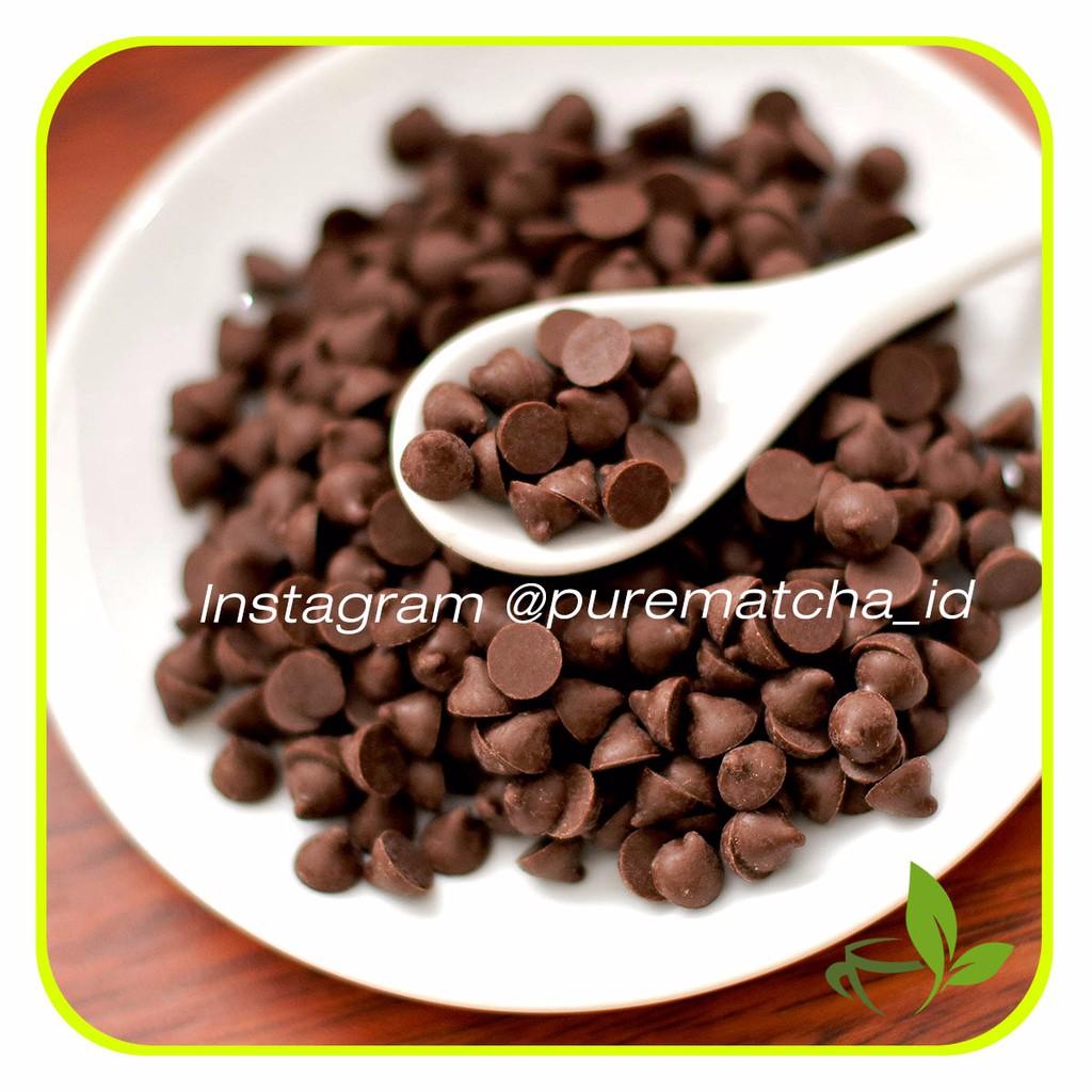 Chocomaltine Elmer Premium Chocolate Selai Coklat Cokelat Roti Crunchy Shopee Indonesia
