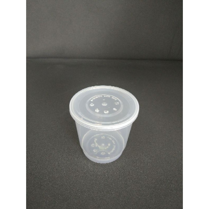Cup Puding 150ml Cup Jelly 150ml Cup Plastik 150ml isi 25 pcs