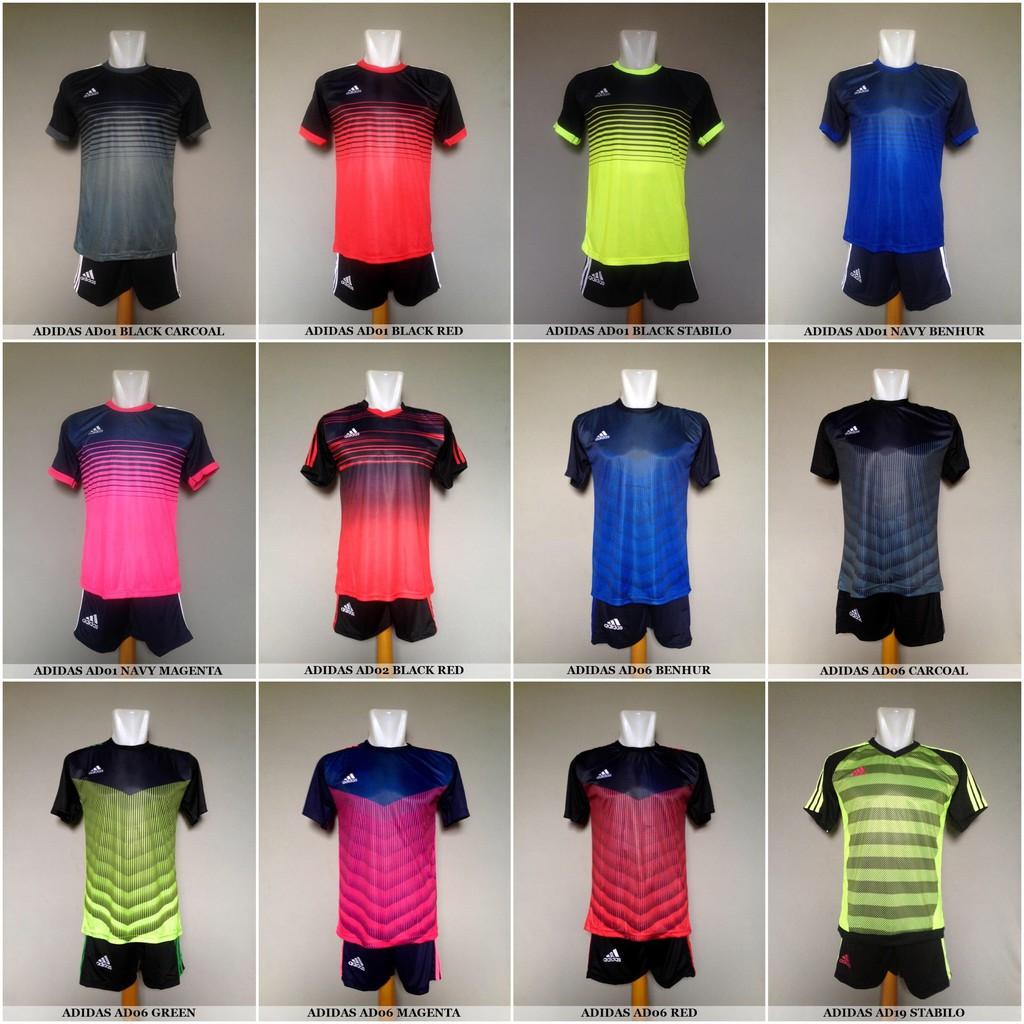 baju volly - Temukan Harga dan Penawaran Sepak Bola & Futsal Online Terbaik - Olahraga & Outdoor Februari 2019 | Shopee Indonesia