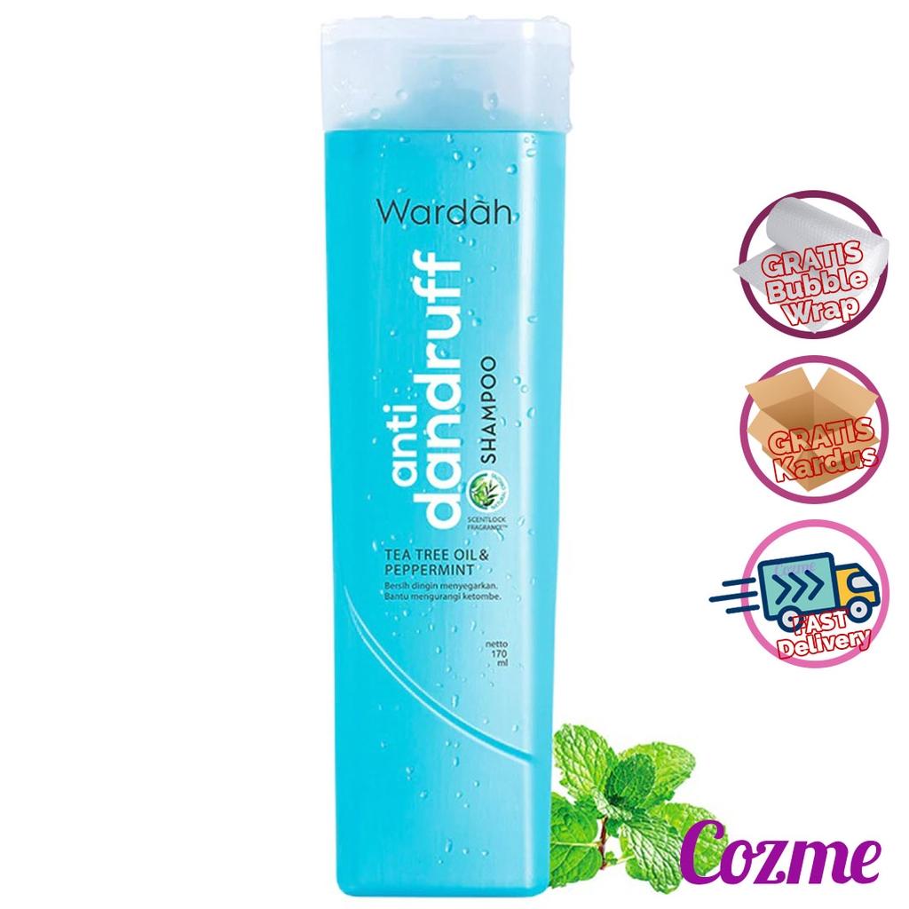 WARDAH Shampoo Anti Dandruff