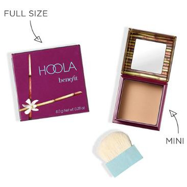 Benefit Hoola Bronzer Powder