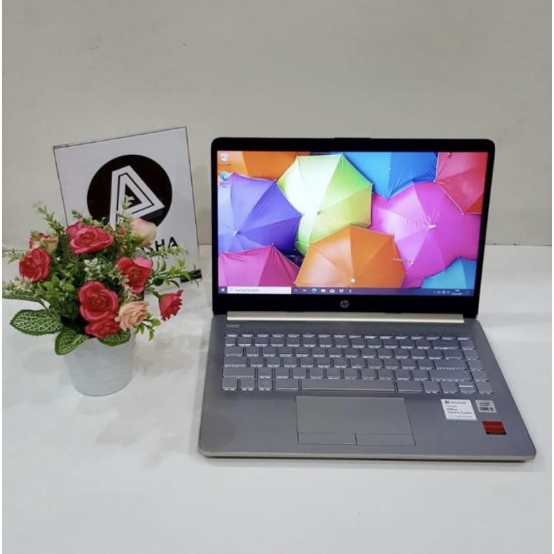 Hp laptop 14s-cf2032TX / cf2033TX  - Intel core i5-10210U processor