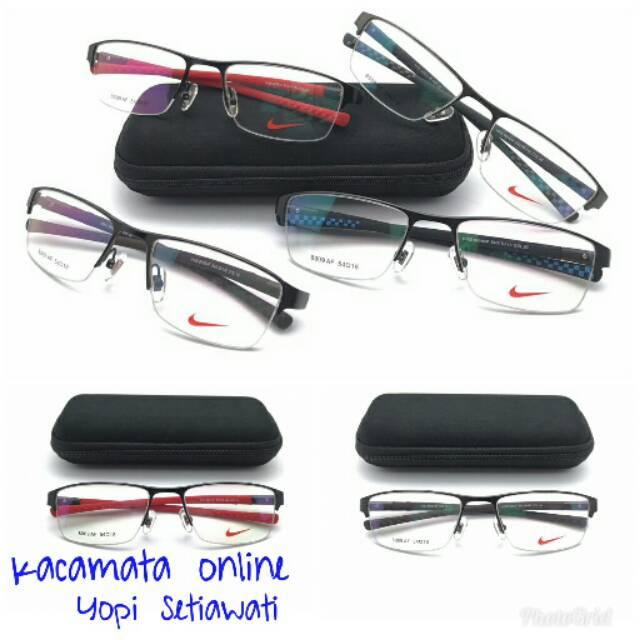 kacamata nike - Temukan Harga dan Penawaran Kacamata Online Terbaik - Aksesoris  Fashion Februari 2019  900479966e