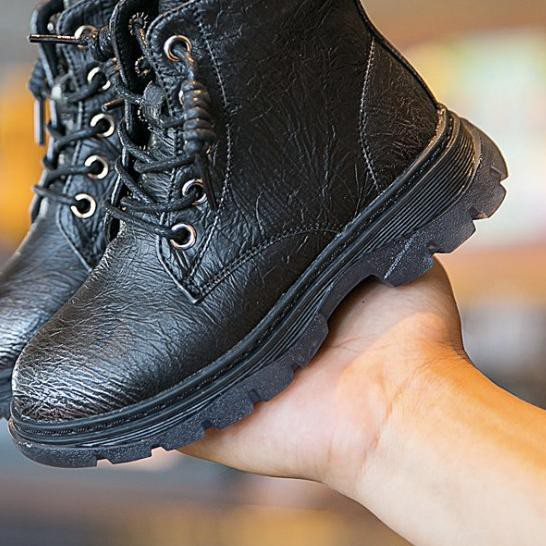 Babyfit Sommie Boots Sepatu Anak Perempuan Model Boot
