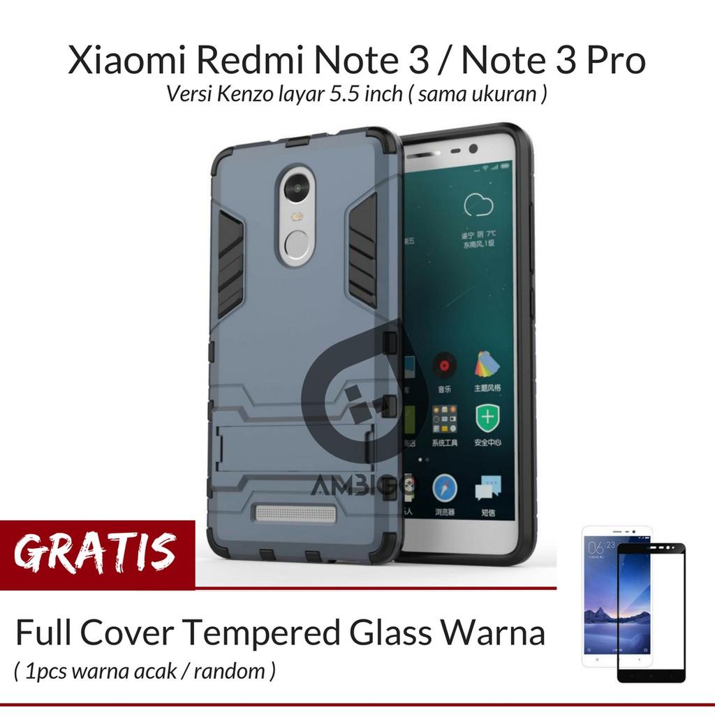 Ambigo Case Xiaomi Pocophone F1 Brushed Carbon Anti Crack Shockproof | Shopee Indonesia