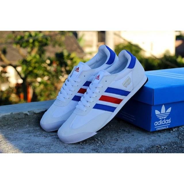 Sepatu adidas gazelle grade original  c7a0a9b23d