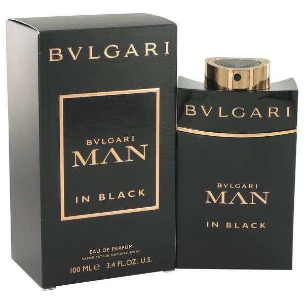 Parfum Bvlgari Man In Black Pria Punya Selera Shopee Indonesia