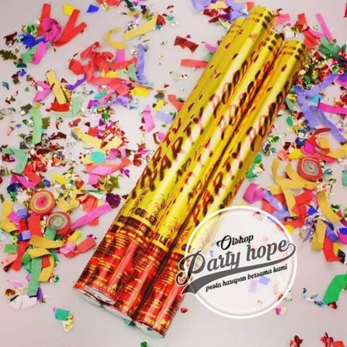 ... Pesta Ulang Tahun   Shopee Indonesia. Source · Party Popper / Popper Confetti ukuran 40 cm ( jawa timur)   Shopee Indonesia