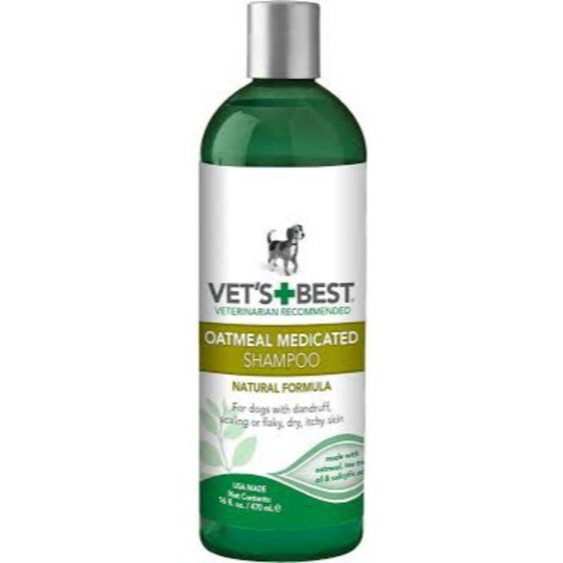 Milyen gyakran kell fürdetni a kutyát gyógyszeres samponnal?