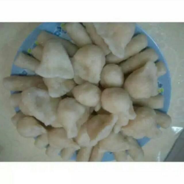 Empek Empek Asli Palembang (Jual Per Butir)