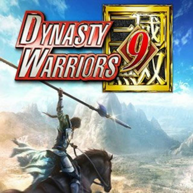 Dynasty Warriors 9 Dinasty Warrior 8 Dinasty Warrior Extreme Legends Shopee Indonesia