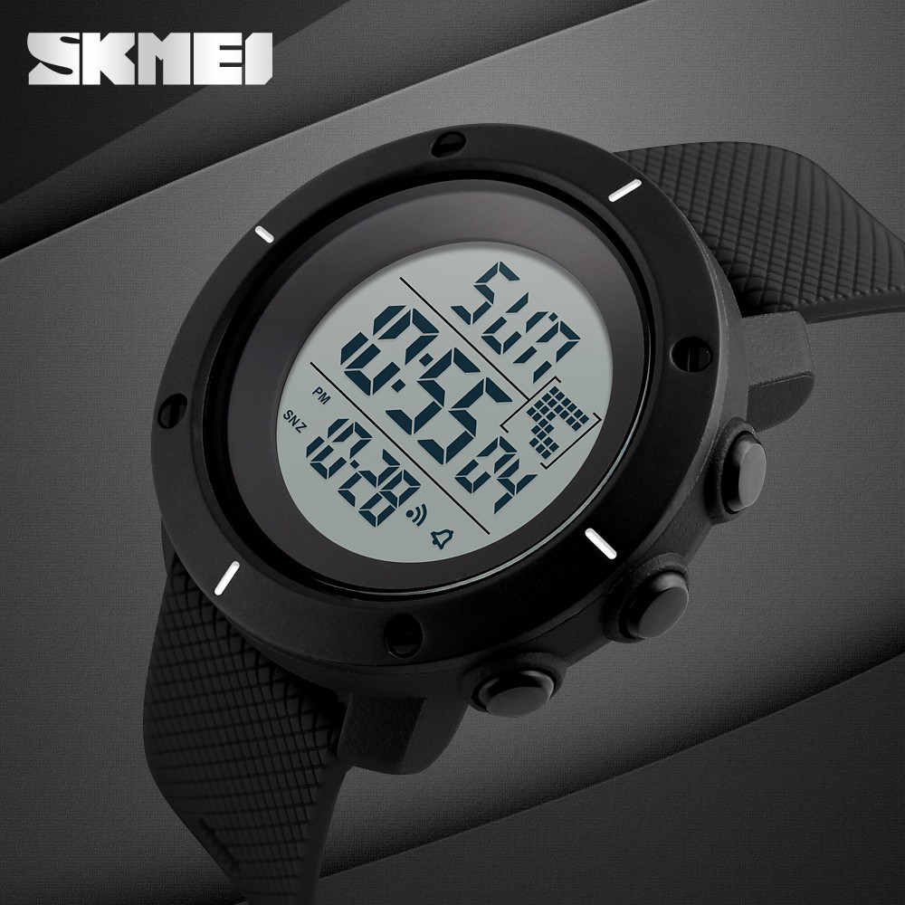 Jam Tangan Pria  Outdoor Sport Digital Watch - Original SKMEI 1233 ... f6c87b8134