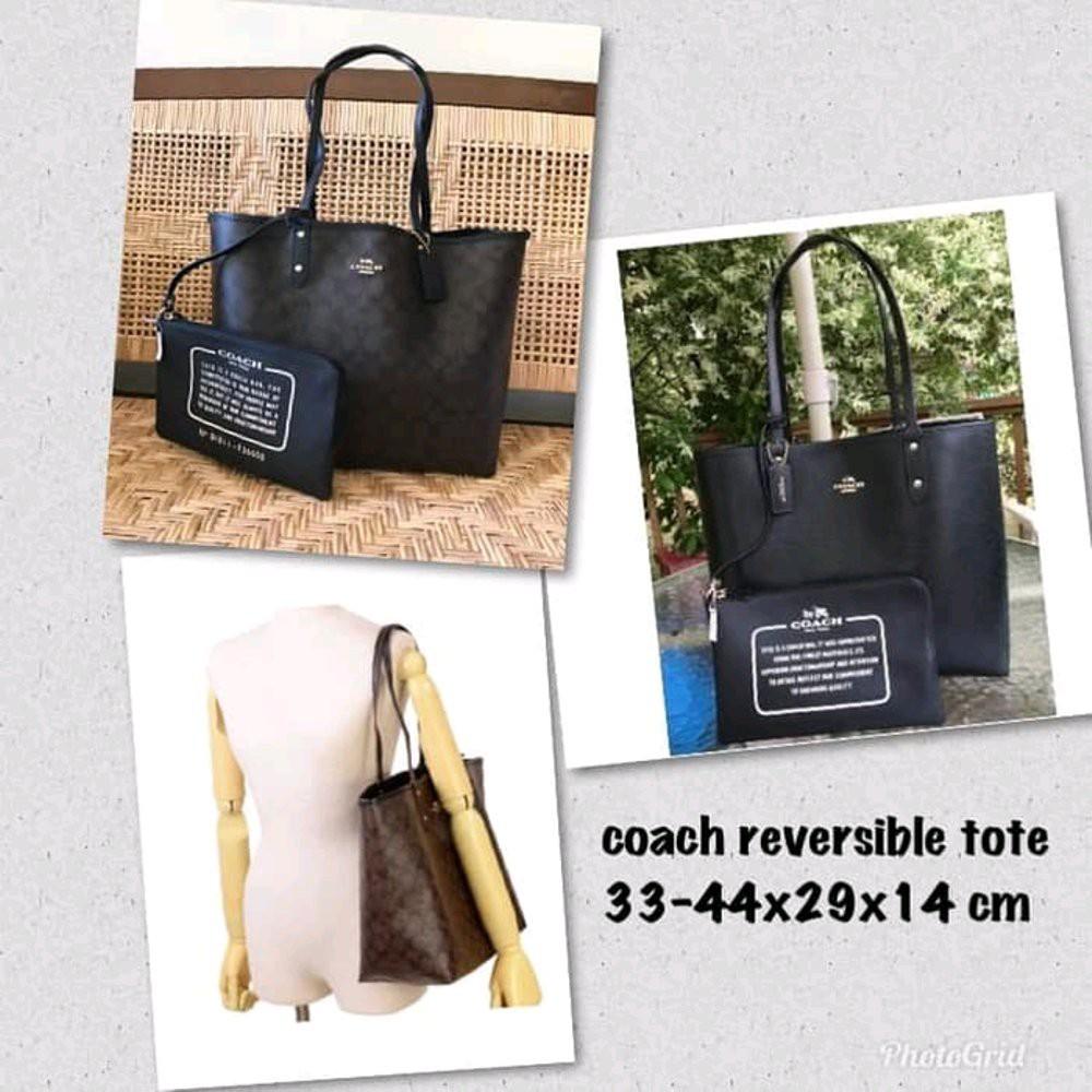 Coach Tote New York  f61ed57b4d