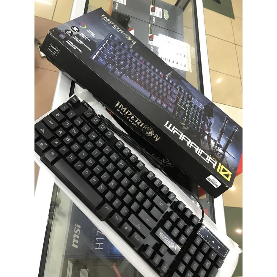 Shopee Indonesia Jual Beli Di Ponsel Dan Online Imperion Mech7 87keys Mechanical Gaming Keyboard