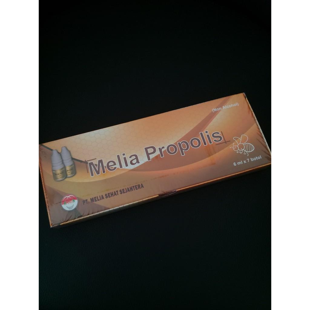 Melia Propolis .