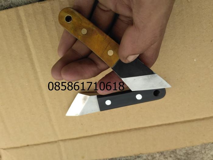 (ST56) pisau kiridashi Mini Super Tajam keren